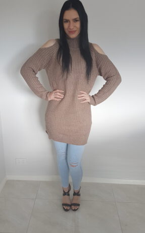 The Comfy Knit 2