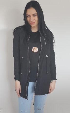 Warm my heart jacket 1
